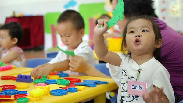 解决入园难入园贵,2018年德州计划新增幼儿学位1.13万个