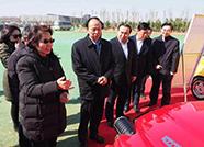 禹城69个新兴产业项目集中签约开工投产 总投资330亿元