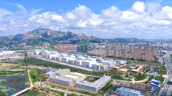 青岛灵山湾八大业态将于4月28日开业 将创造上万岗位