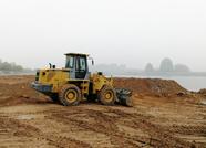 泰安天平湖增容工程启动,环湖还要新建两座桥