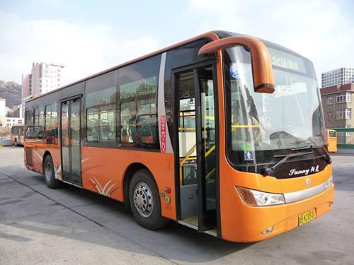 青岛市民注意了 3月20日起徐州路、延吉路3条公交线路调流运行