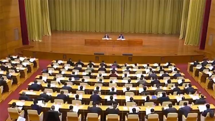 """山东省直机关将深入开展""""大学习、大调研、大改进"""""""