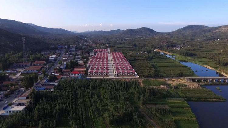 【直通两会·声音】绿色发展 推动乡村生态振兴