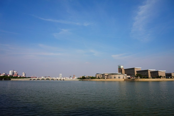 高唐县7个新旧动能转换重点项目集中开工 总投资达25.7亿元