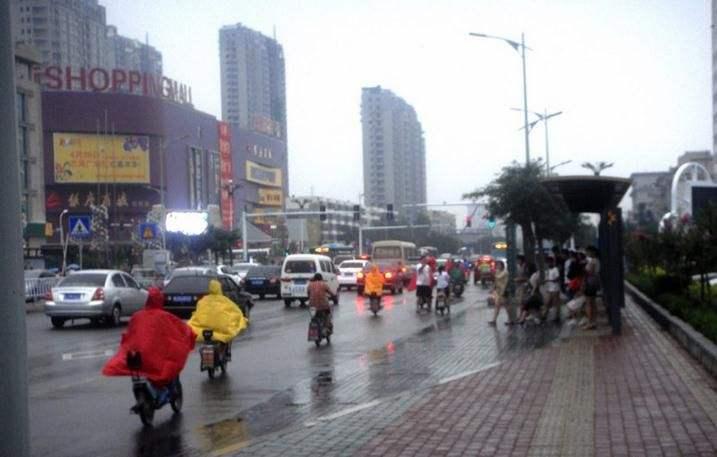 海丽气象吧丨济宁本周阴雨开场最低温1℃ 后半周气温回升