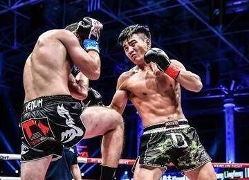 2018世界自由搏击冠军赛将于4月7日在潍坊举行