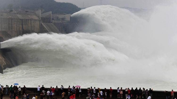 世界水日 盘点我国重大水利工程