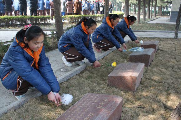 山东安排部署清明节祭扫工作 殡葬服务机构将延长服务时间