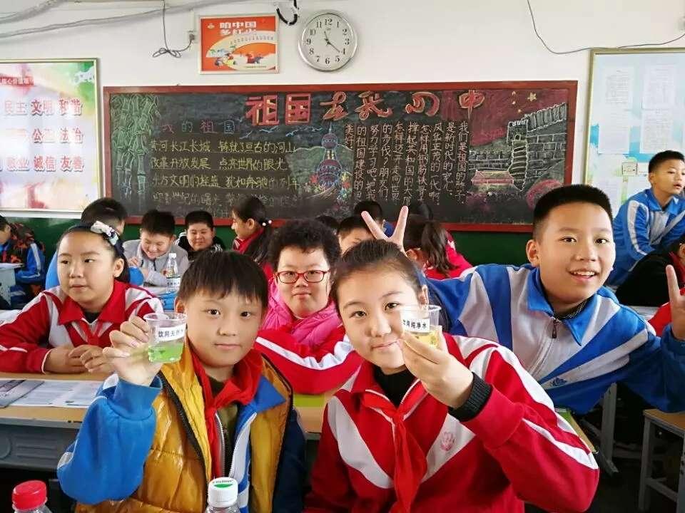 济宁市330名教师被中华环境保护基金会评为优秀讲师