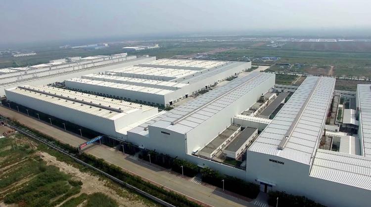 动能转换看落实丨潍坊:优势产业国际化 引领品牌高端化