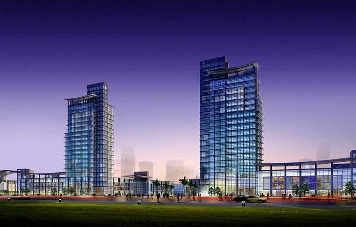山东1-2月房地产开发投资完成615.0亿元 增长7.3%