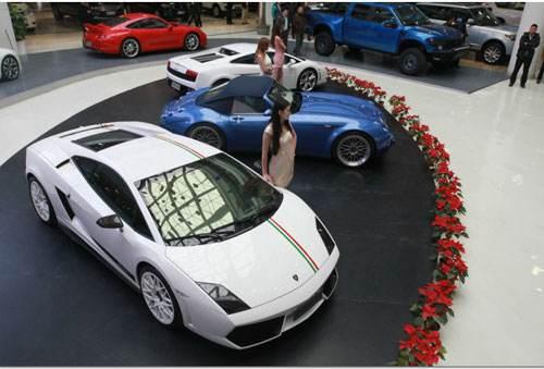 山东1-2月汽车类商品实现零售额413.8亿元