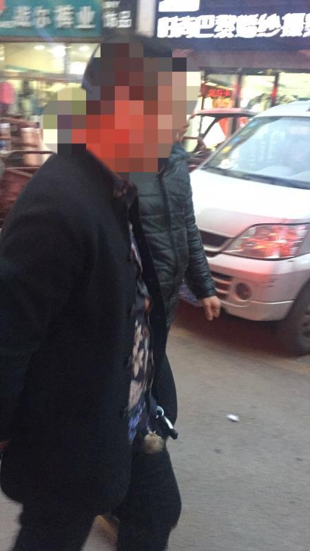 """淄博:刑满释放仅三个月  男子""""技痒""""盗窃再进班房"""