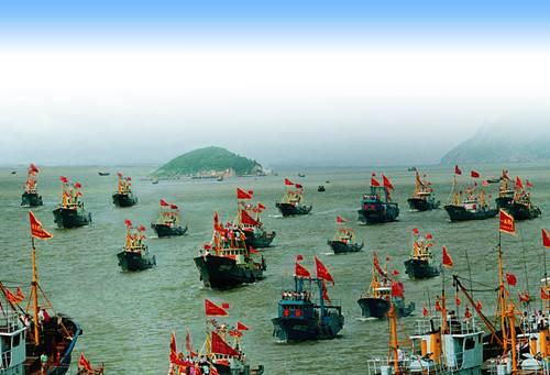 山东省提升渔业发展质量专题研讨会召开