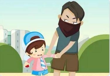 """淄博:粗心""""叔叔""""看娃睡着 三岁男童公园走失"""
