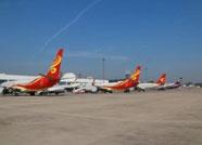 潍坊机场货邮吞吐量再次挺进全国50强