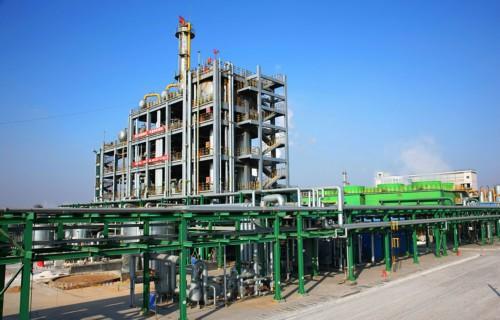 山东强化化工产能控制和产业布局监控 严控新增产能项目