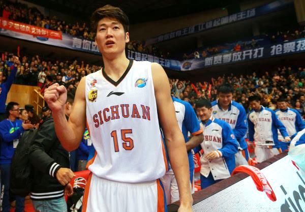 四川队长勉励山东队心态很重要 拿夺冠往事鼓舞球队
