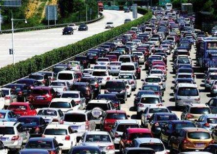 清明山东高速出行攻略:这些路段易堵,这些地方事故高发