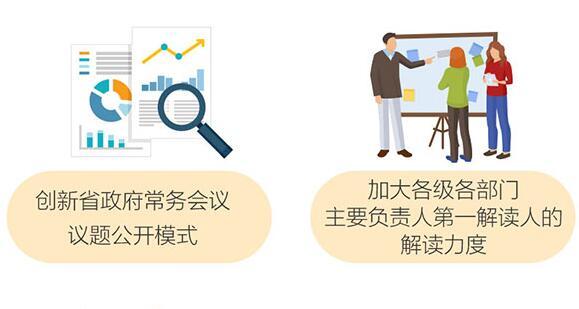 图解|山东省人民政府2017年政府信息公开工作年度报告