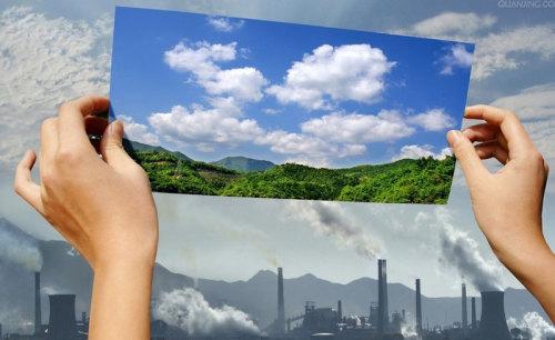 潍坊出台大气污染防治条例 探索协议制度明确奖惩