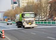 为期30天 潍坊全面启动市容环境秩序集中整治行动