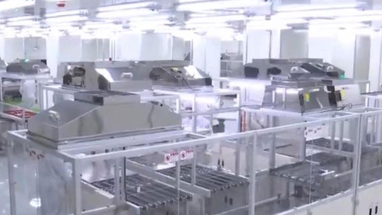 【动能转换看落实】石墨烯有机太阳能光电子器件在菏泽实现量产