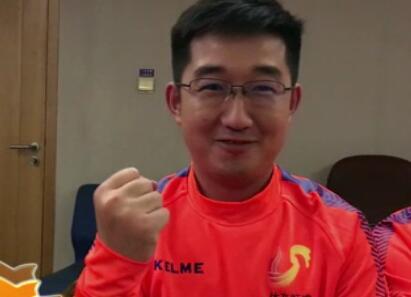 中超视频花絮:主场战贵州 球场内外鲁蜜助威忙