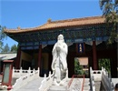 游客注意!清明节期间三孔景区这几项演艺活动暂停