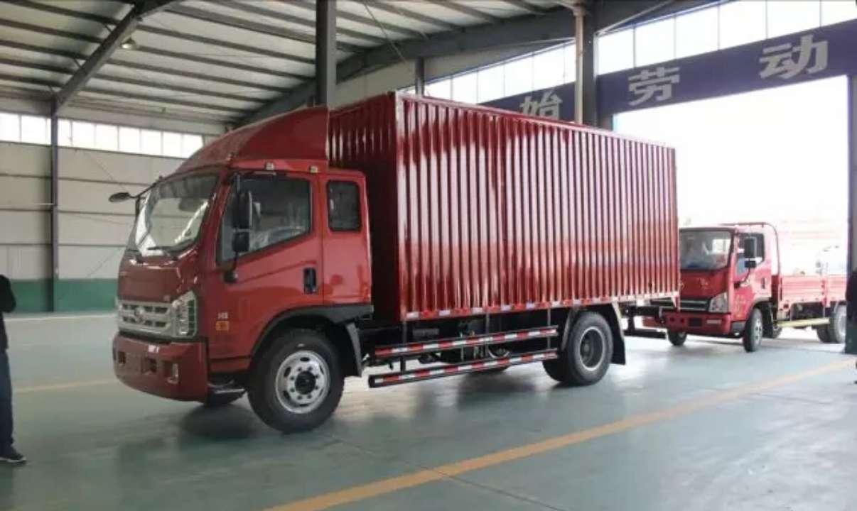 便民|大中型货车可到临沂市车辆管理所直属分所挂牌、过户