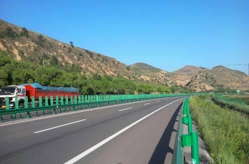 G20青银高速发布清明节假期出行提示 注意多个封闭路段
