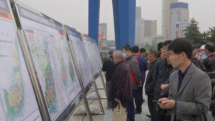动能转换看落实丨济南新旧动能转换先行区总体规划草案出炉