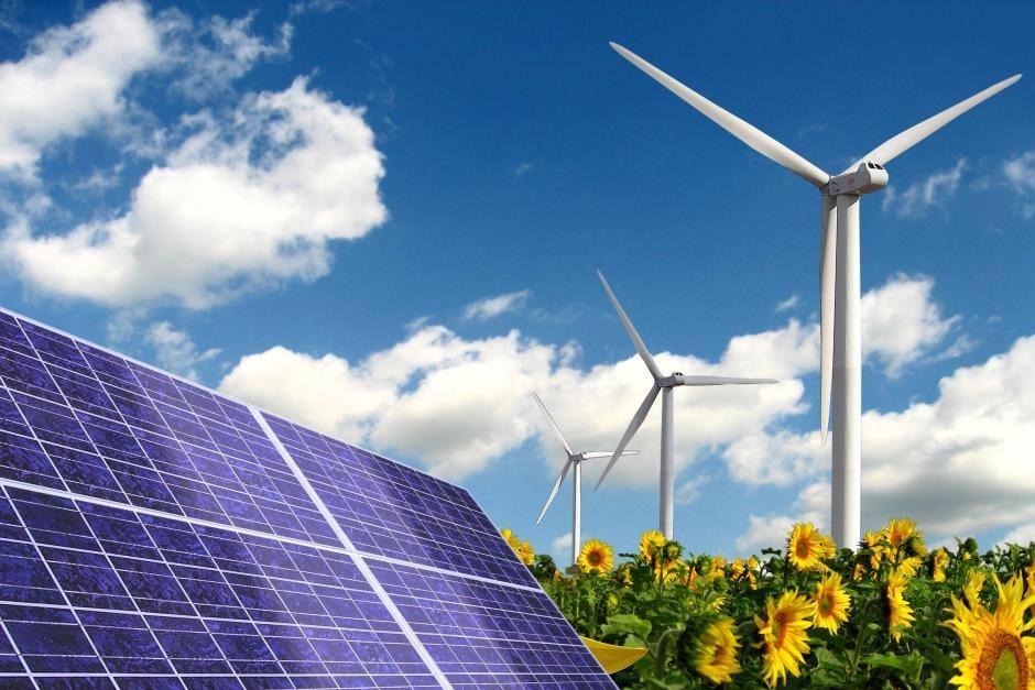 山东新能源发电稳步增长:风能规模最大 太阳能增长最快!