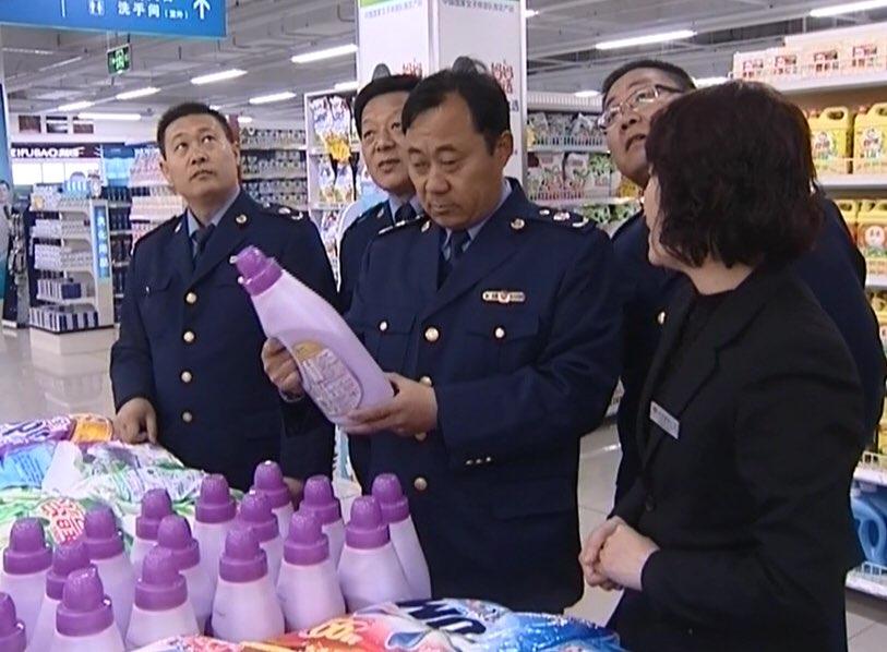 山东开展打击市场混淆行为专项执法行动 饮料小家电农资为重点