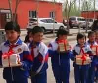 书香传递援疆情 东营向疏勒县中小学捐赠28.6万册图书
