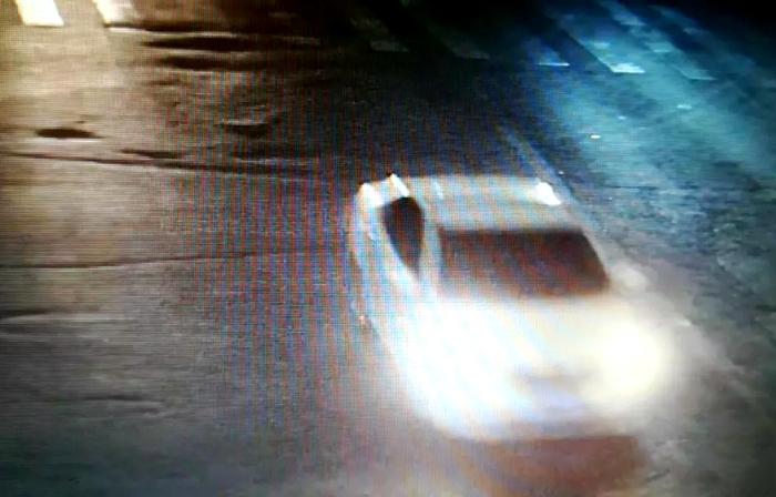 高唐一白色轿车撞人逃逸致一死两伤 警方悬赏征集破案线索