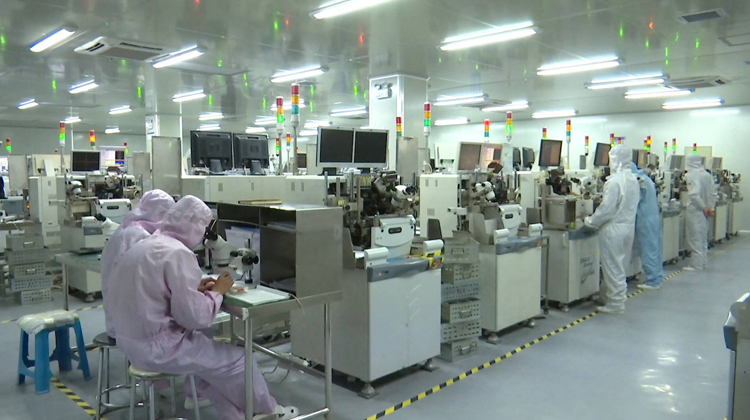 【动能转换看落实】枣庄:改造老产业 重塑新优势