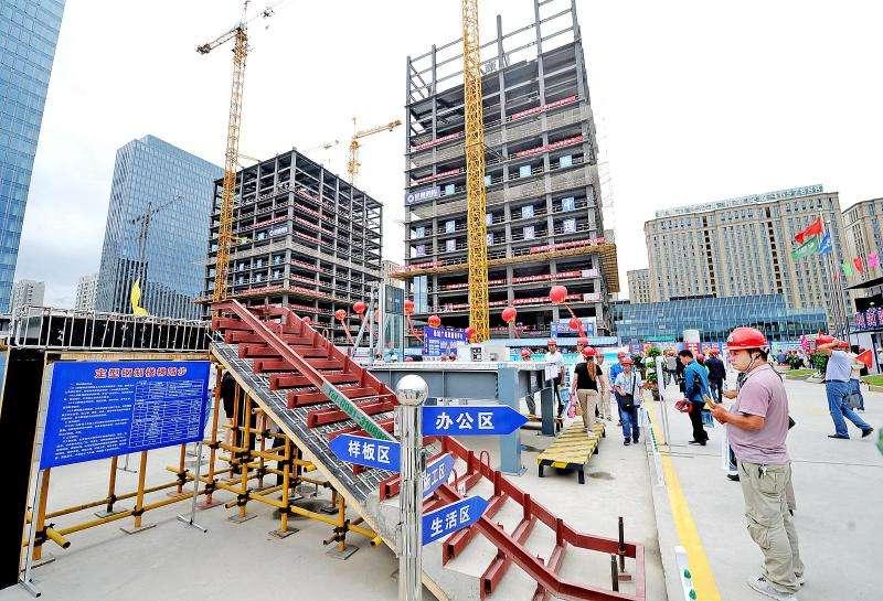 济宁将全面开展装配式建筑示范项目建设工作 今年开工30个项目