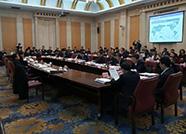 省部共建国家重点实验室专题协商会议在济南召开