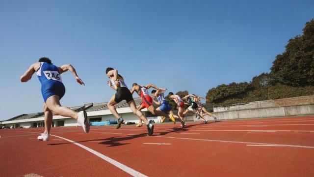 56秒丨2018德州中考体育抽测50米跑 如何拿下30分好成绩?