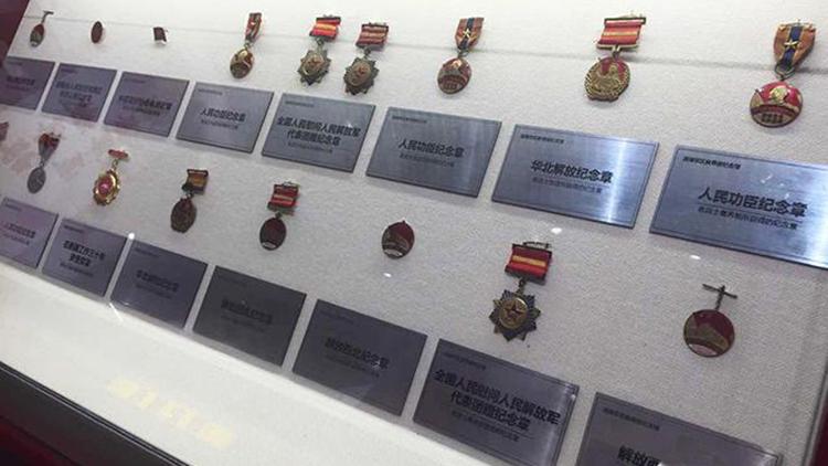122秒|万名山东子弟兵西征半数牺牲 老兵战斗故事揭秘渤海教导旅