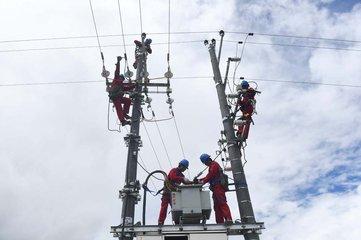 2018年德州投资7.5亿 改造农村电网项目216个