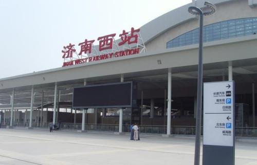 清明大数据:济南铁路共发送旅客37.6万人次