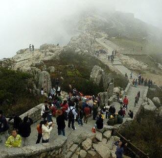清明节假莱芜接游客达29.5万人次,同比增长16.2%