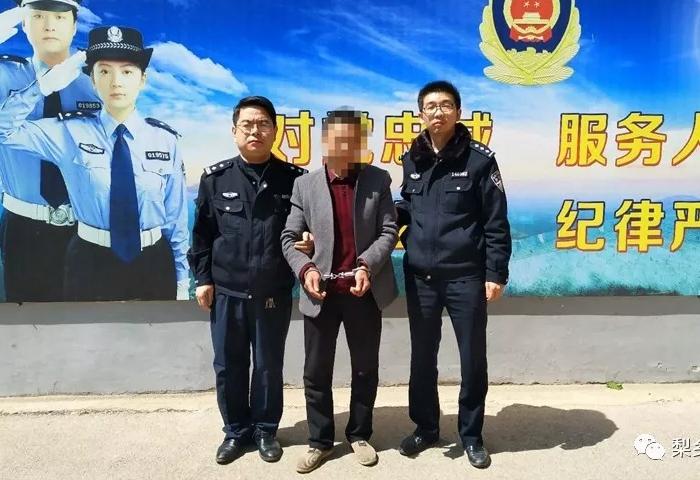 聊城:一男子接连盗窃电动车被抓 曾有多次盗窃前科