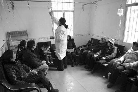 山东年底前将实现乡村卫生计生机构整合与人员配备到位