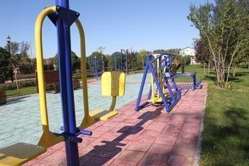 今年德州全民健身场地覆盖率达88% 培训注册体育指导员1000人