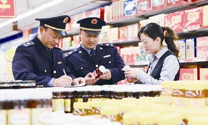 山东食药监公布最新抽检结果 28批次产品不合格
