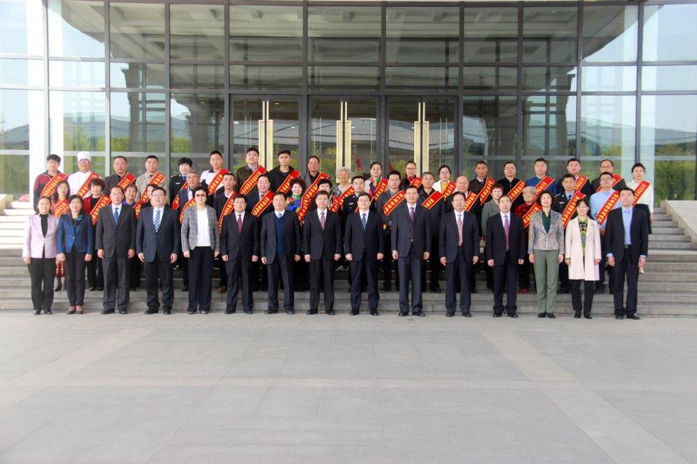 王秀英等20人获评第六届淄博市道德模范