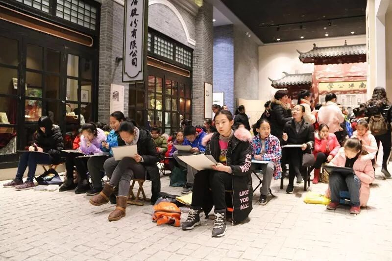 清明小长假近300万人次游客到淄博旅游 赏花、乡村游火爆